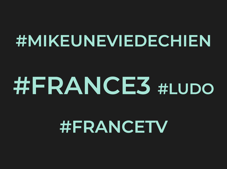 francetv_Mike_Hashtags